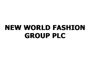 NEW WORLD FASHION GROUP PLC